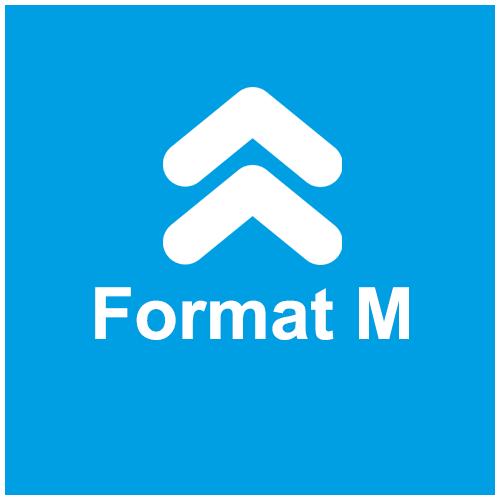 format-m
