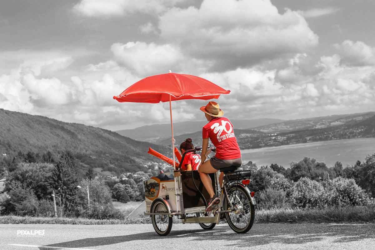 bénévoles-vélo